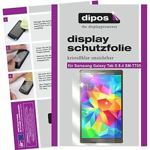 2x-dipos-Samsung-Galaxy-Tab-S-8-4-T705-screen-protector-protection-crystal-clear