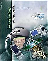 The I-Series Computing Concepts Complete Edition, Haag, Stephen & Cummings, Maev