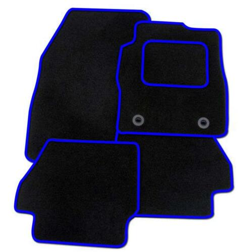 DELUXE CARPET TAILORED CAR FLOOR MATS NON-SLIP HYUNDAI TERRACAN 2003 ON