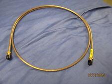 Mg MGB nueva unidad de mano izquierda embrague de níquel de cobre Tubo 1962-80 *** BCS1