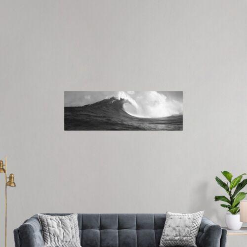 Hawaii Poster Art Print Home Decor Waves in the sea Maui