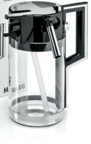 QCA6021X ..... AEG Milchbehälter AEG Einbauautomat PE4551-4521 ESP4SL60CN