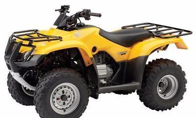 ATV Cover Honda FourTrax Rancher 4x4 ES TRX420FE 2007 2008 2009 2011 2012