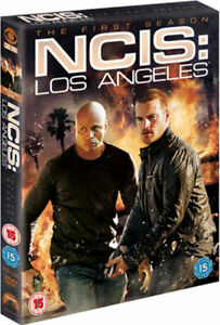 Ncis-Los-Angeles-Stagione-1-DVD-Nuovo-DVD-PHE1262