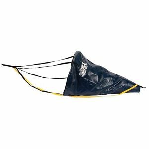 "Lindy Fisherman Series Drift Control Sock DCVS - CHOOSE 30"", 36"", 42"", or 48"""