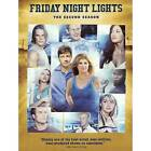 Friday Night Lights The Second Season 2 Nd BOXSET Region 1 DVD