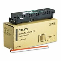 Genuine Muratec Ts41500e Toner Set For Murata/muratec Mfx1500