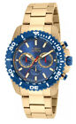 Invicta Pro Diver 19845 Chronograph Men's Quartz Watch