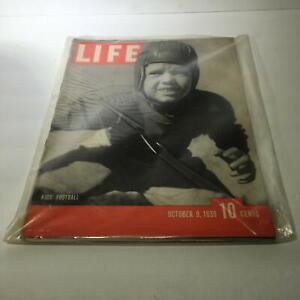 Life-Magazine-October-9-1939-Kids-039-Football