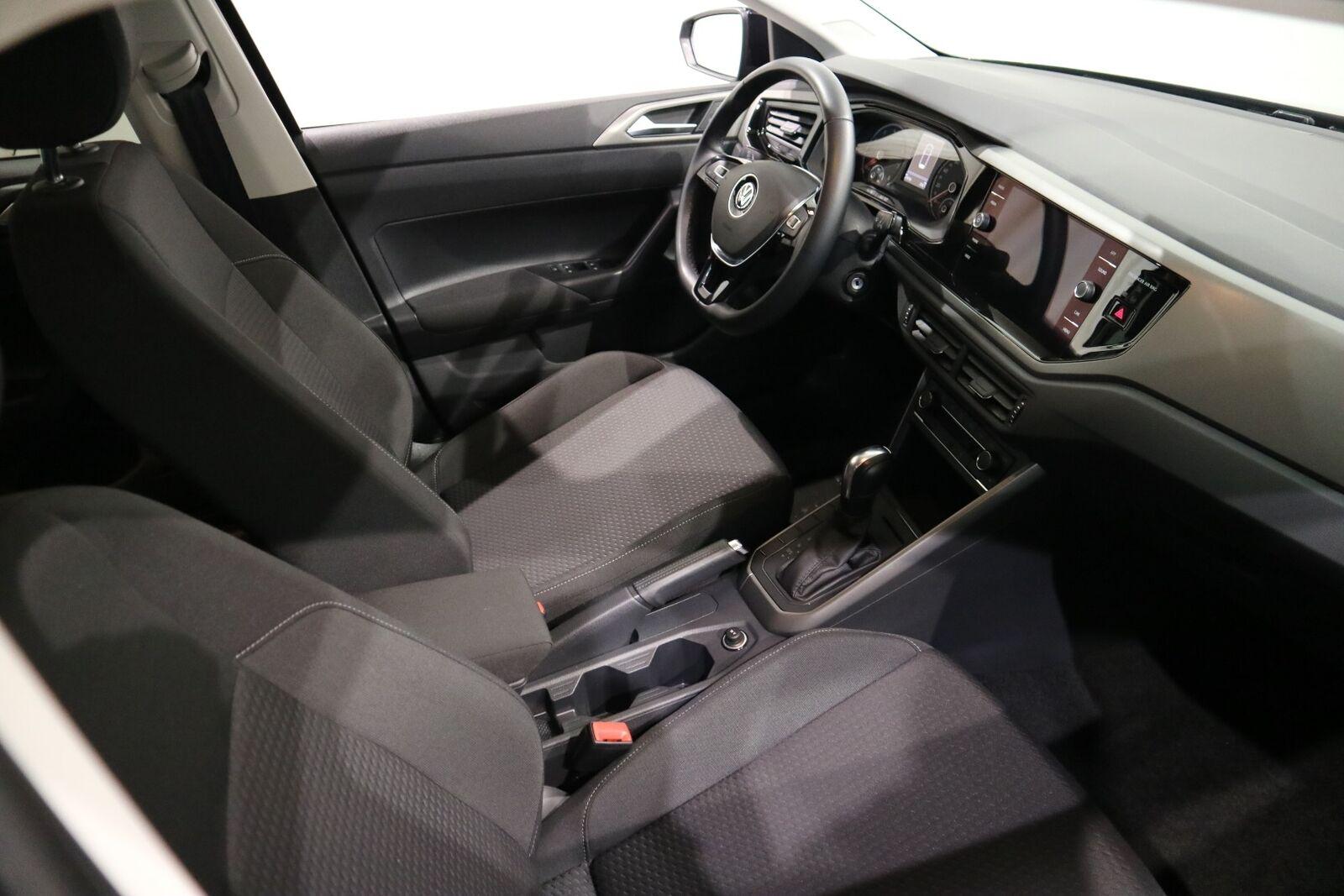 VW Polo 1,0 TSi 95 Comfortline DSG - billede 12