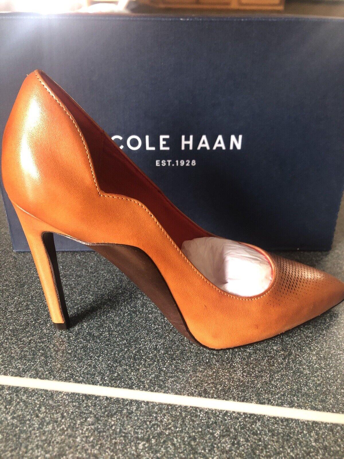 Cole Haan Nike Air Technology High