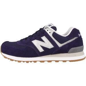 373 Grau Ml574hrj Ml 574 Sneaker Schuhe Hrj Blau Balance New Blue Grey PORawvq