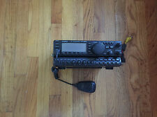 YAESU FT-900 HF100W