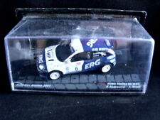Rally Model Car IXO 1:43 FORD FOCUS RS WRC Andreucci & Giusti  2001 [MZ1]