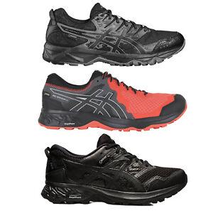 Details zu asics Performance Gel Sonoma Gore Tex Herren Schuhe Laufschuhe Sportschuhe