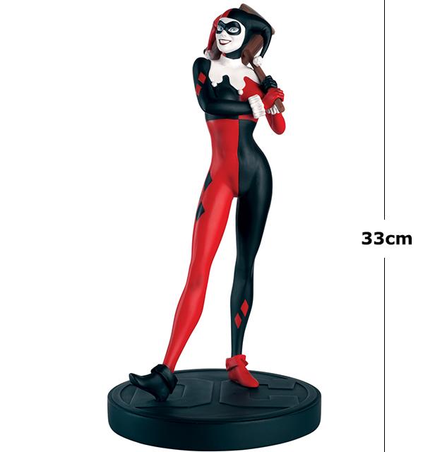 Harley  Quinn Figurine 33 Cm (DC Comics)  100% garantie de prix