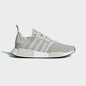 [B76079] New Men's ADIDAS Originals NMD_R1 Sneaker - Sesame Grey White