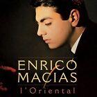 L'Oriental by Enrico Macias (CD, Jan-2003, 2 Discs, EMI Music Distribution)