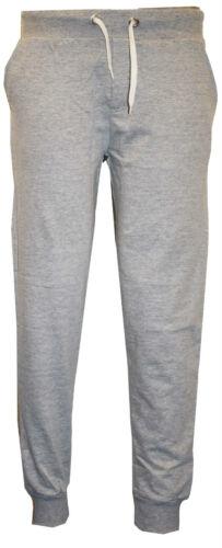 Donna in Pile Casual Jogging Jog Tuta Pantalone Pants S M L XL