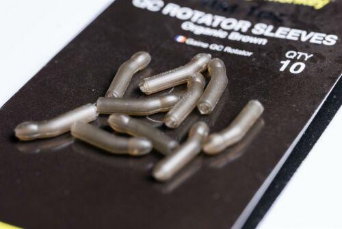 Ridgemonkey RM-Tec Rotateur émerillons et manches