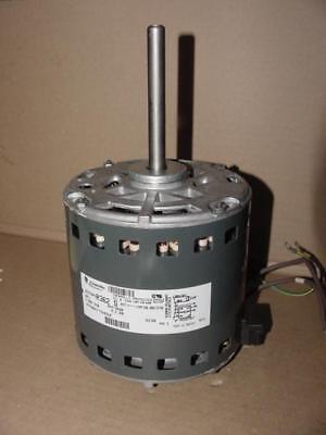 GE 5KCP39FGY420CS//RUUD 51-101728-01 1//5 HP MOTOR 208-230 VOLT SINGLE SHAFT