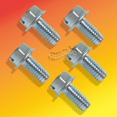 Exmark 1-323253 Replacement Spindle Mounting Bolts Pack Of 4