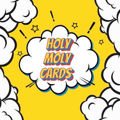 HOLYMOLYCARDS