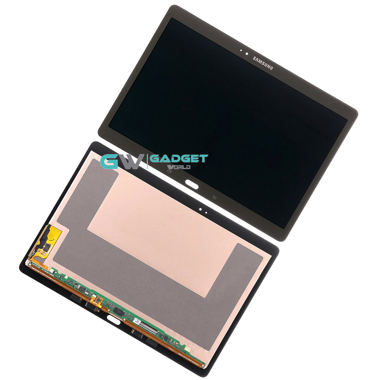 New LCD Display Touch Screen Assembly Samsung Galaxy Tab S 10.5 SM-T800 T805