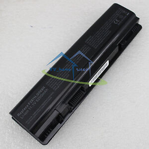 New-Li-ion-Battery-6-Cell-for-Dell-Vostro-1014-1015-A840-A860-A860n-Series-F286H