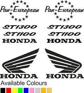 Tanque-De-Gasolina-Honda-Carenado-Pegatinas-paneuropeo-ST1100-ST1300-BB101