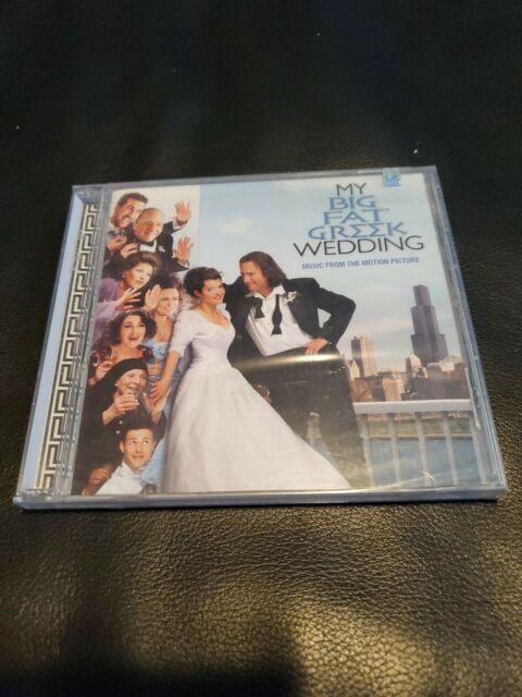 My Big Fat Greek Wedding [Music From The Motion Picture