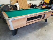 Replacement Pool Table Rails for 8/' Valley