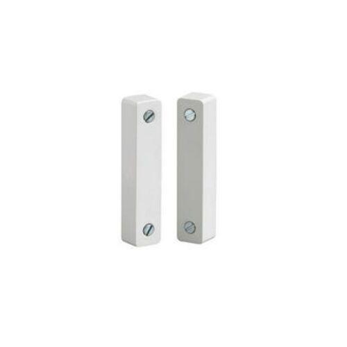 Security Burglar Alarm Magnetic Surface Door Contact EMPS85-W Honeywell