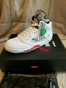 air jordan 5 retro sp stockx