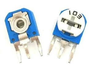 65-pcs-Trim-Potentiometer-RM063-vertical-100-Ohm-1M-13-values-5-pcs-each