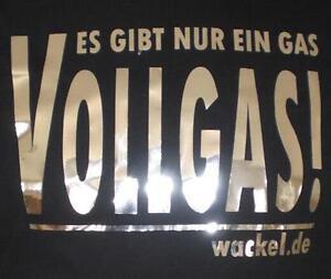 Peter-Wackel-034-VOLLGAS-034-Mallorca-Gaudishirt-Shirt-in-Spiegelfolie-Edition