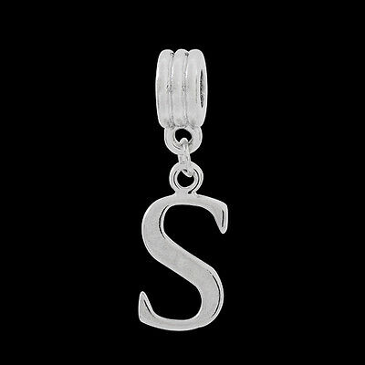 New Quality Novelty Letter Alphabet Charm Pendant Various Letters