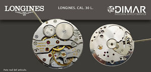 Vintage Original Movement/Longines. Calibre 1014.4oz Swiss