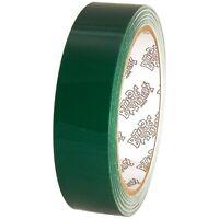 Tape Planet Transparent Green 1 Inch X 10 Yards Premium Cast Vinyl Tape