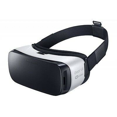 Samsung Gear VR SM-R322 Virtual Reality Brille Galaxy S6 & S7 Edge