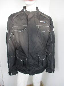 Spada-Motorcycle-Textile-Jacket-Size-XL-Motorbike-Road-Bike-Riding-CE-Armour