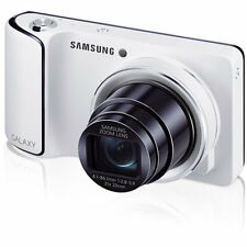 WITHOUT BOX // SAMSUNG GALAXY CAMERA EK-GC110 GC110 WHITE
