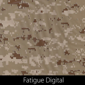 Fatigue digital camo Hydrographic Film animal dip stick hydro hunting gun