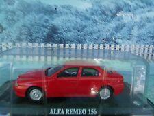 1/43 Magazine Series Alfa Romeo 156