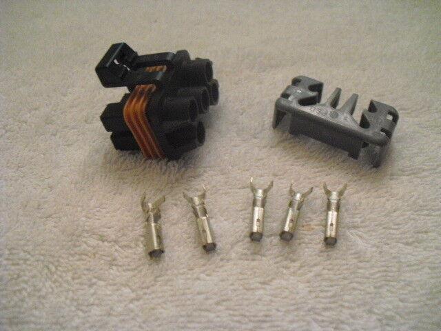 Detroit 60 Series Ecm Power Harness Connector