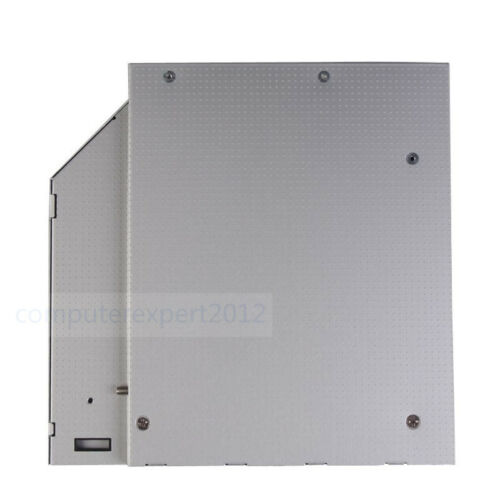 2nd SSD HDD Hard Drive Caddy for Dell XPS 9300 9400 M6300 M1210 M1710 M90 630m