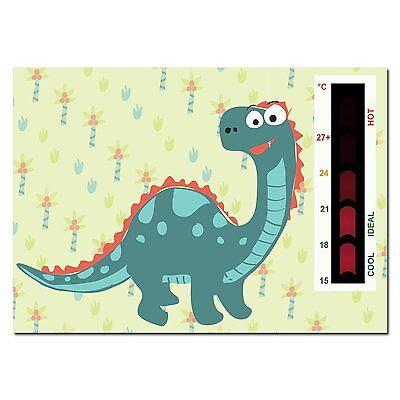Baby Dinosaur Nursery Room Safety