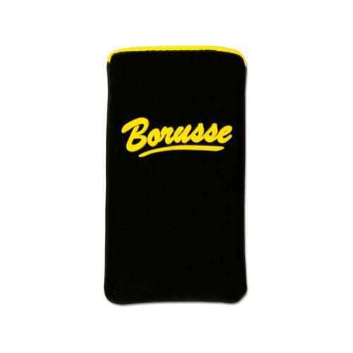 BVB-Handytasche Borusse Schwarz Borussia Dortmund ORIGINAL
