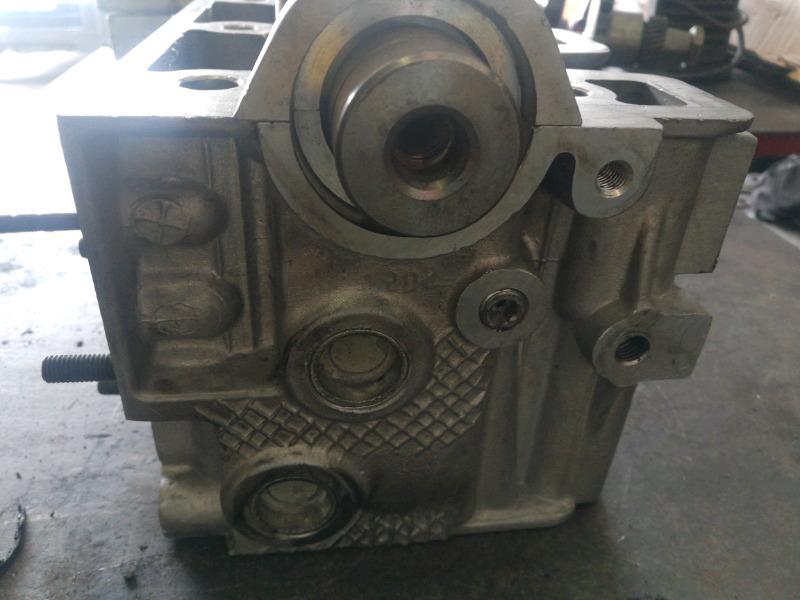 Tata Cylinder Heads