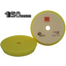 Rupes 9.BF150M/2 Vehicle Car Fine 150mm Polishing Foam Velcro Pad Pack of 2